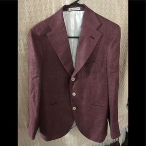 Other - Sport Coat by Sartoria Rossi -32